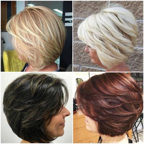 bob hairstyles   years  hair thin hair