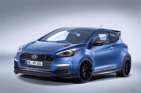 Hyundai Fort by Hyundai S Ford Focus Rs Rival In The Pipeline Autocar