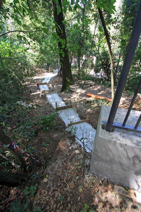 consolato egiziano a roma 171 fermate il muro scempio di villa ada 187 ambientalisti