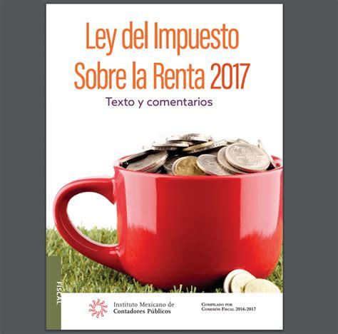 ley de isr 2016 word ley isr 2016 pdf reglamento de la ley del impuesto sobre