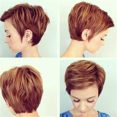 how to cut a short pixie haircut how to for a pixie 10 short layered pixie cut short hairstyles 2017 2018