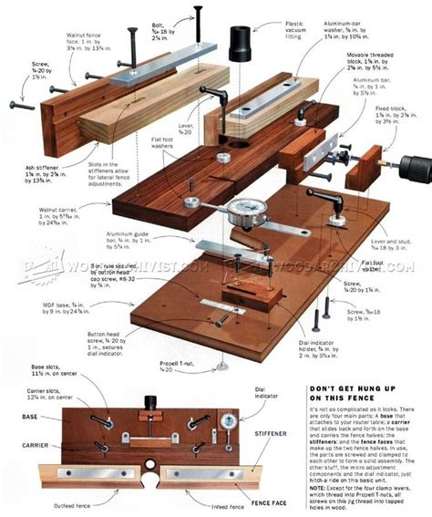 diy router table fence 1000 ideas about router table fence on router