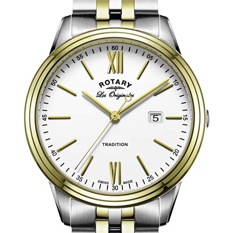 rotary tradition mens swiss made gb90195 01