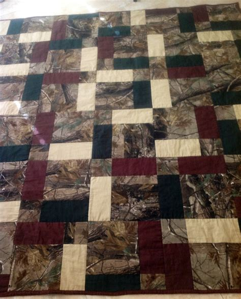 1000 images about camo quilt ideas for p on