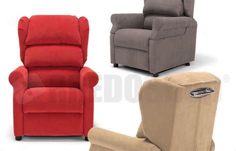 spazio relax poltrone prezzi poltrona relax onda by spazio relax
