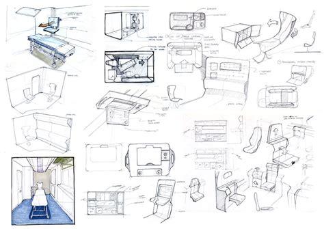 layout design procedure ambulance treatment space ergonomic layout rca research