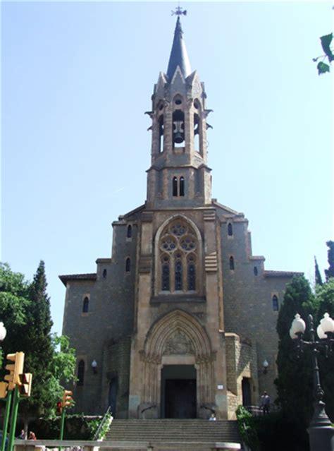 imagenes antiguas santa coloma de gramenet iglesia mayor