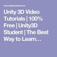 unity3d video tutorial game effect tutorial health buff effect unity 3d