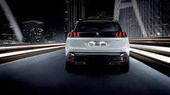 Buy Peugeot 3008 New Peugeot 3008 Suv Gt Line