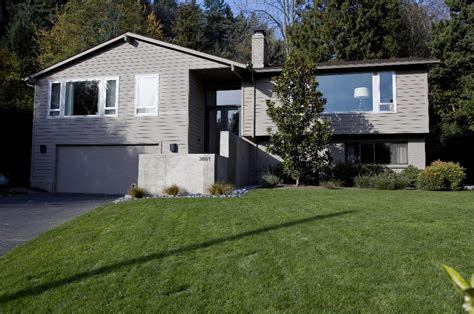 split level homes split level houses 1955 1975 oregonlive com