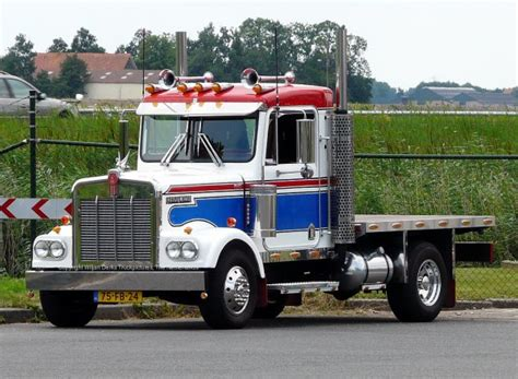small kenworth trucks kenworth w900 mini zeeman the netherlands american