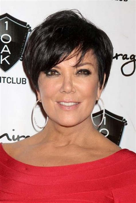 shorthaircutsfor45yearoldwomen hairstyles 45 year old woman