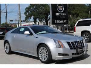 Stewart Cadillac Used Cars New 2012 Cadillac Cts Has Arrived At Stewart Cadillac