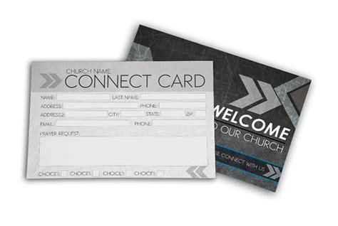 youth connection card template calvary baptist church fairfield ca glorifying god