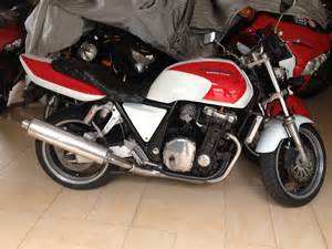 Hondas For Sale 1000 Great Sportbikes For Sale Honda Cb 1000 1996 Sold