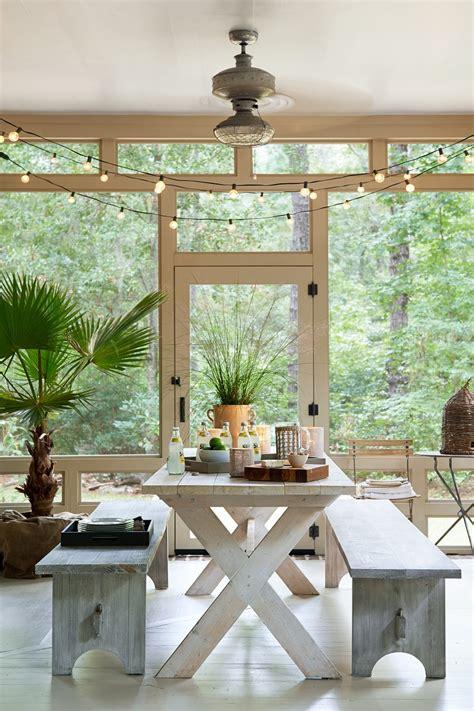 come arredare una veranda arredare veranda 10 suggerimenti per abbellire e
