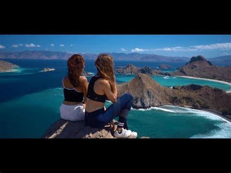 explore labuan bajo  ayana komodo resort youtube
