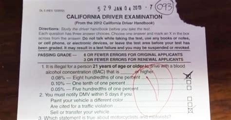 el dmv recuerda a los automovilistas de las nuevas leyes ex 225 menes por pantalla digital nuevo sistema ponen en