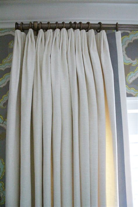 french pleat drapery curtains ideas 187 french pleat curtains inspiring