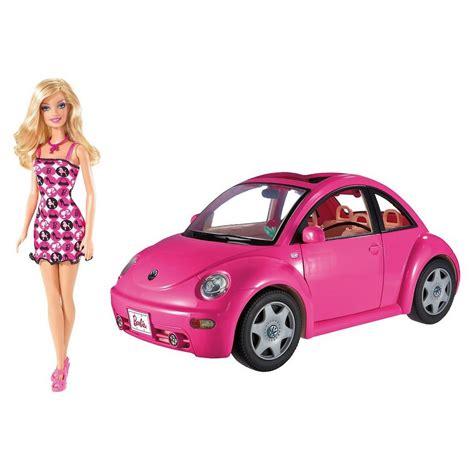barbie volkswagen barbie pink volkswagen beetle 2017 2018 best cars reviews