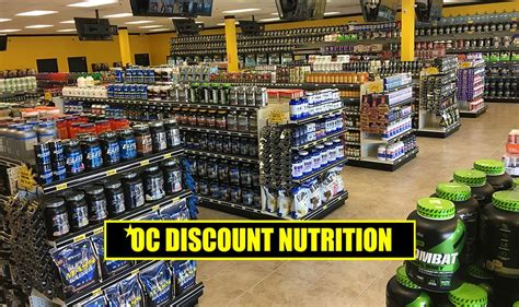 supplement superstore near me oc discount nutrition superstore 66 photos 49 reviews