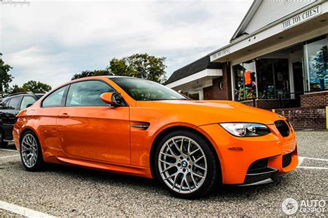 bmw m3 versions special some of the limited versions of the bmw m3 coup 233