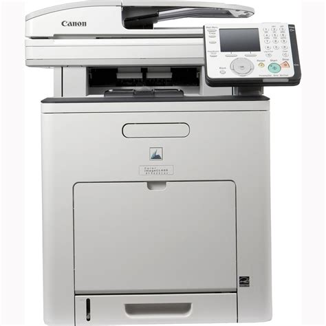 canon color printer canon imageclass mf9220cdn network color all in one 4495b001aa