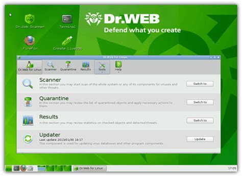 dr web comprehensive list of 26 bootable antivirus rescue cds for