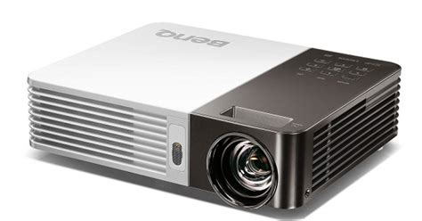 Projector Benq Gp10 wireless big screen ultra lite led projector benq gp10 launched in india digital conqurer