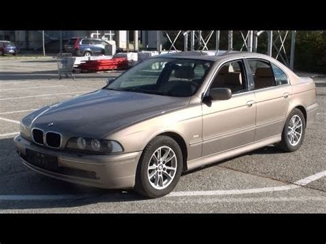 2002 Bmw 525i Problems Bmw E39 5 Series Abs Problem How To Fix Using Launch