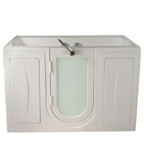 Portable Walk In Bathtub by Foshan Acrylic Handicapped Portable Walk In Bathtub For