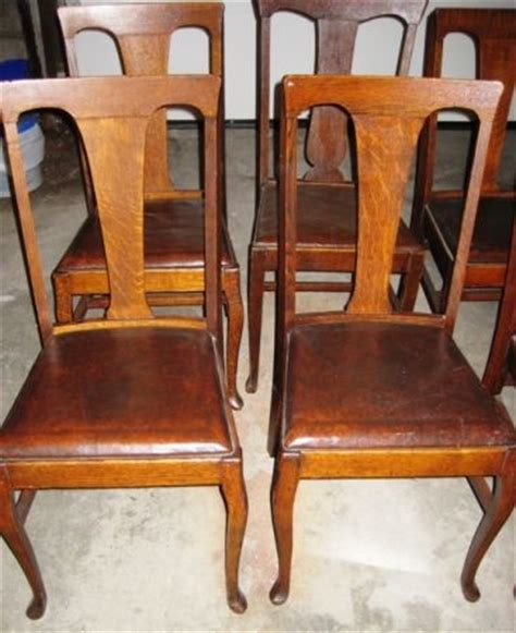 Tiger Oak Dining Chairs 1000 Images About Tiger Oak On Antiques Oak Dresser And Oak Dining Chairs