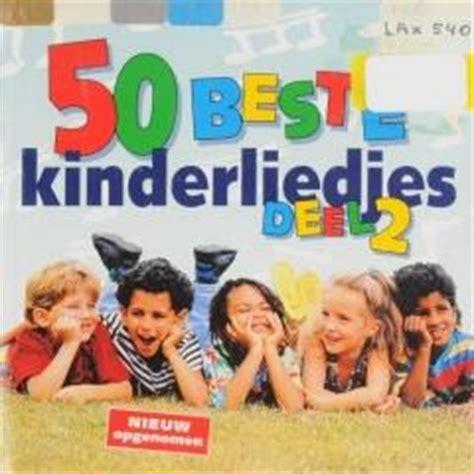 cd ständer kinder 50 beste kinderliedjes vol 2 fries jeugdkoor muziekweb