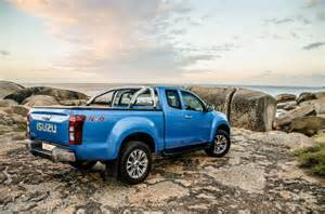 Isuzu 4x4 Isuzu Kb300 Lx 4x4 Extended Cab 2017 Review Cars Co Za