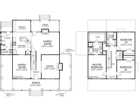 home floor plans for building southern heritage home designs house plan 2234 2 b the