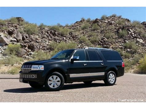 auto body repair training 2011 lincoln navigator l electronic throttle control used 2011 lincoln navigator l suv limo oem phoenix arizona 15 750 limo for sale