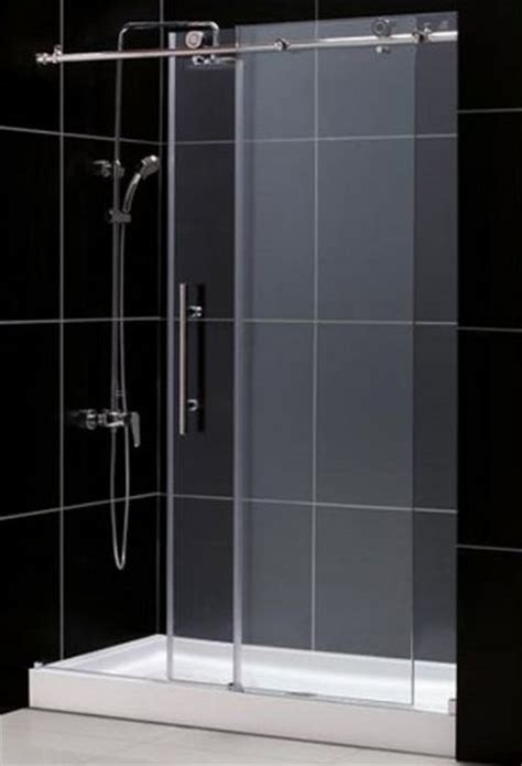 Shower Doors For Acrylic Showers Acrylic Shower Doors