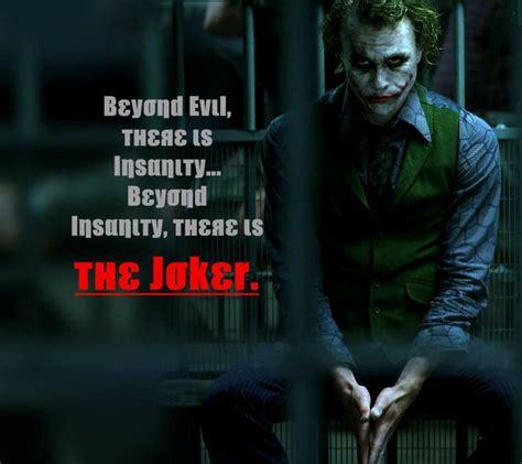 Joker Quotes Best Joker Quotes Quotesgram
