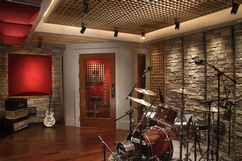 red house design studio jingdezhen studio music design idea dallascustomhomebuilders music