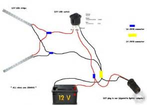 497_led_schematic car cigarette lighter socket wiring 15 on car cigarette lighter socket wiring