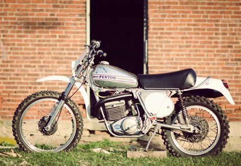 Ktm Penton 1974 Penton 250 Silodrome