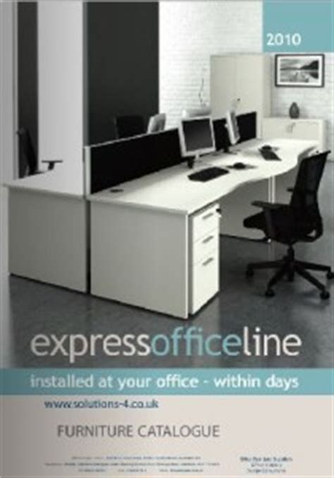 office furniture brochure office furniture catalogues on line office furniture brochures solutions 4 office