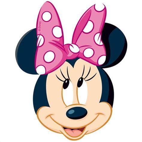 imagenes animadas minnie las 25 mejores ideas sobre cara de minnie mouse en