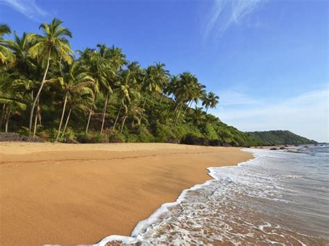 Goa Beach Holidays   India Travel Inspiration