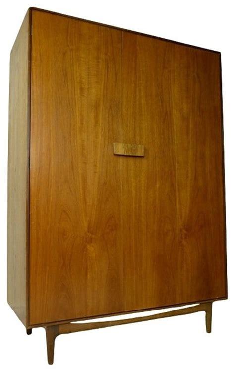 mid century modern armoire mid century modern armoires by kofod larsen midcentury