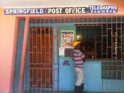 Jamaica Post Office by Jamaican Community Buzz Big Up Your Community Learn