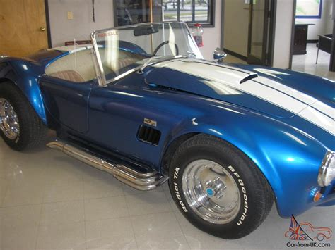 cobra kit car 1965 ford cobra kit car
