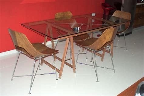 ladari in legno idee per costruire lade lade tavolo moderne lade da tavolo