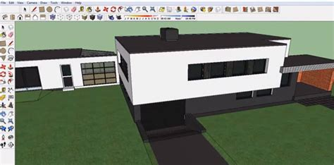 sketchup house plans tutorial google sketchup house plan tutorial house design ideas