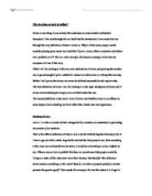 Complaint Letter Template To Bt Why Is Crime So To Define A Level Sociology Marked By Teachers